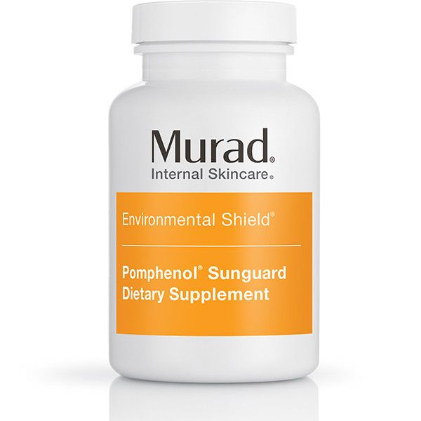 ES Pomphenol Sunguard Dietary Supplement