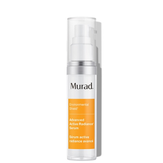 Advanced Active Radiance Serum