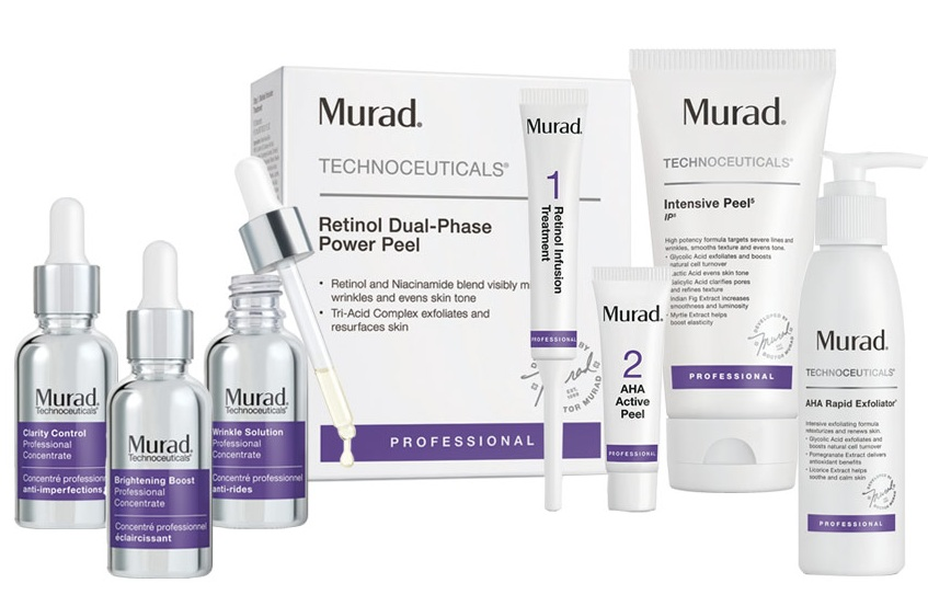 Technoceuticals® Murad