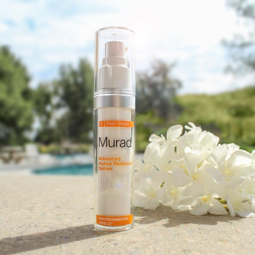 Advanced Active Radiance Serum Murad Việt Nam 2
