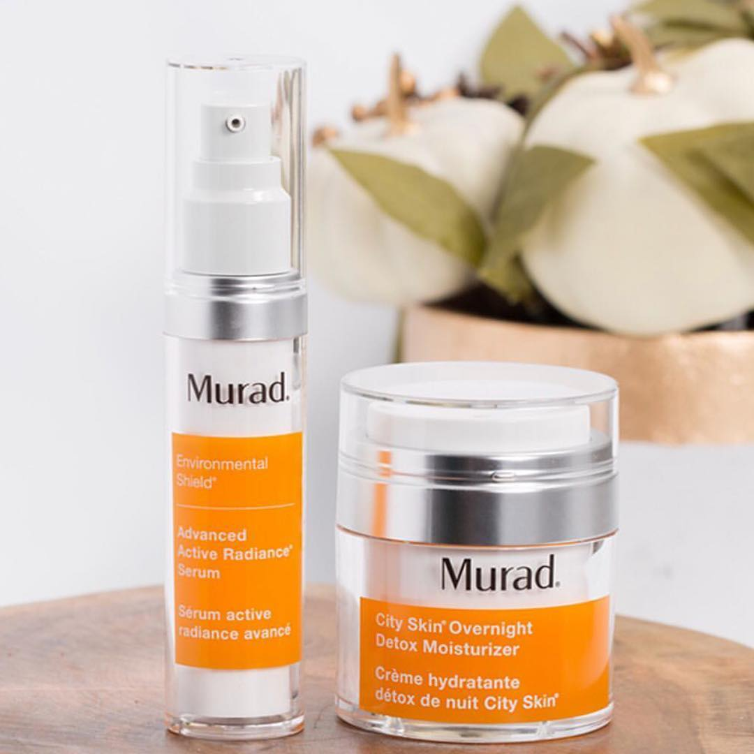 Advanced Active Radiance Serum Murad Việt Nam 3