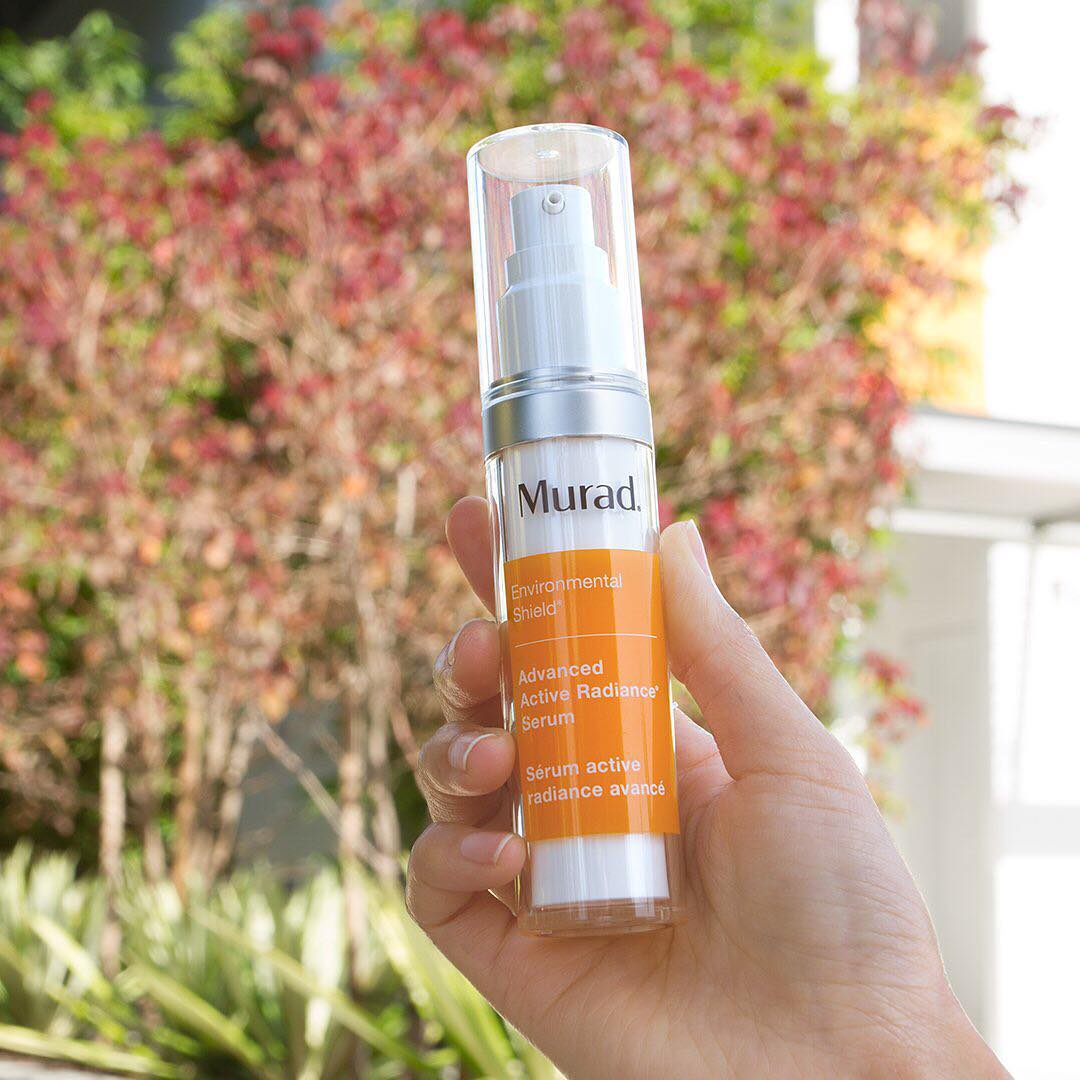 Advanced Active Radiance Serum Murad Việt Nam 1