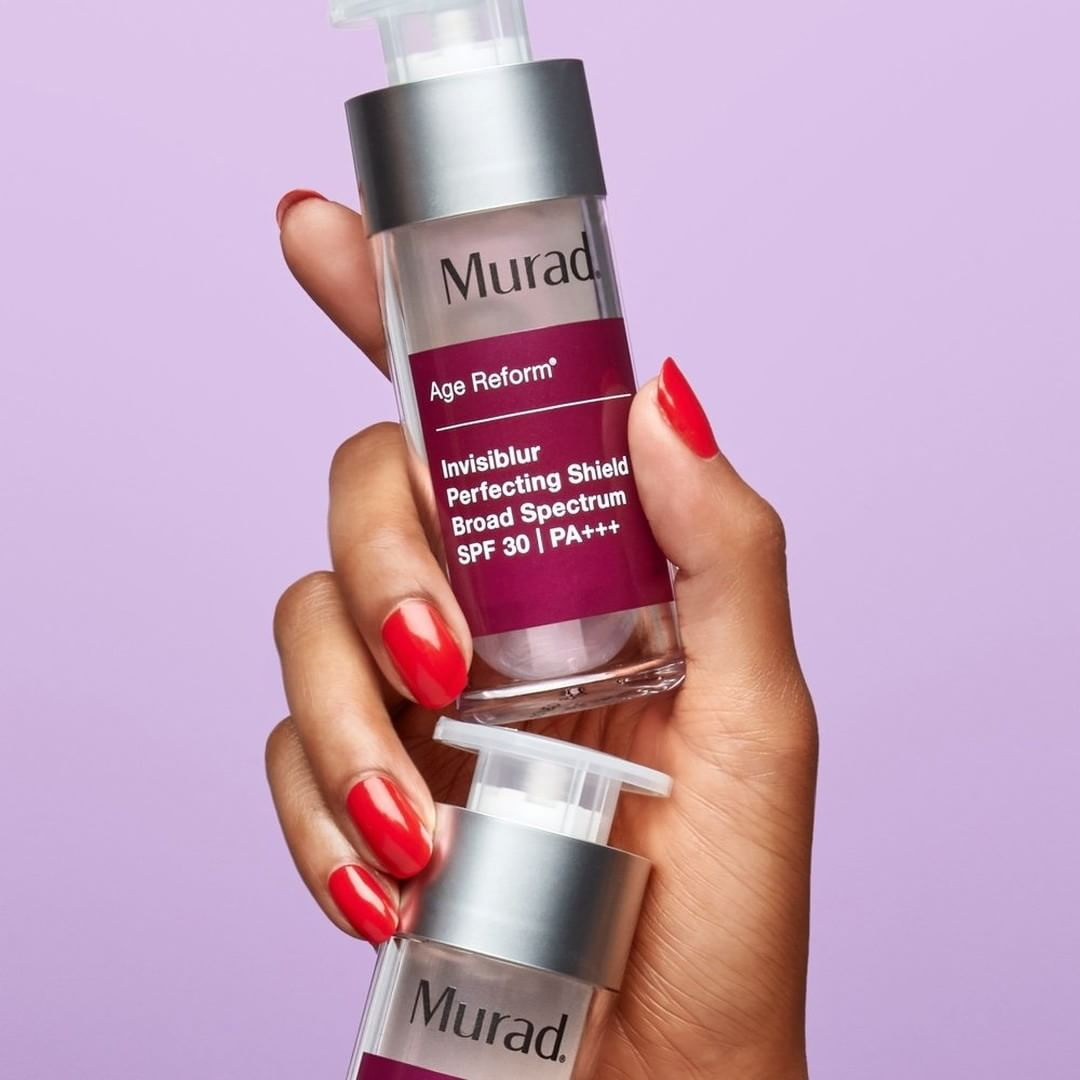 Invisiblur Perfecting Shield Broad Spectrum SPF 30 PA +++  Murad Việt Nam 1