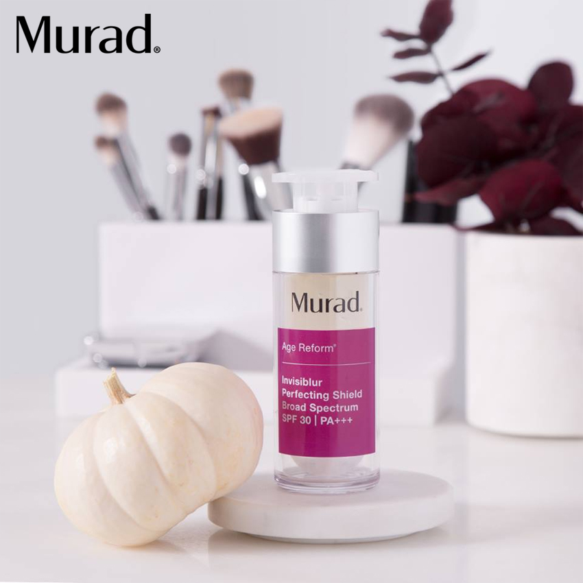 Invisiblur Perfecting Shield Broad Spectrum SPF 30 PA +++  Murad Việt Nam 5