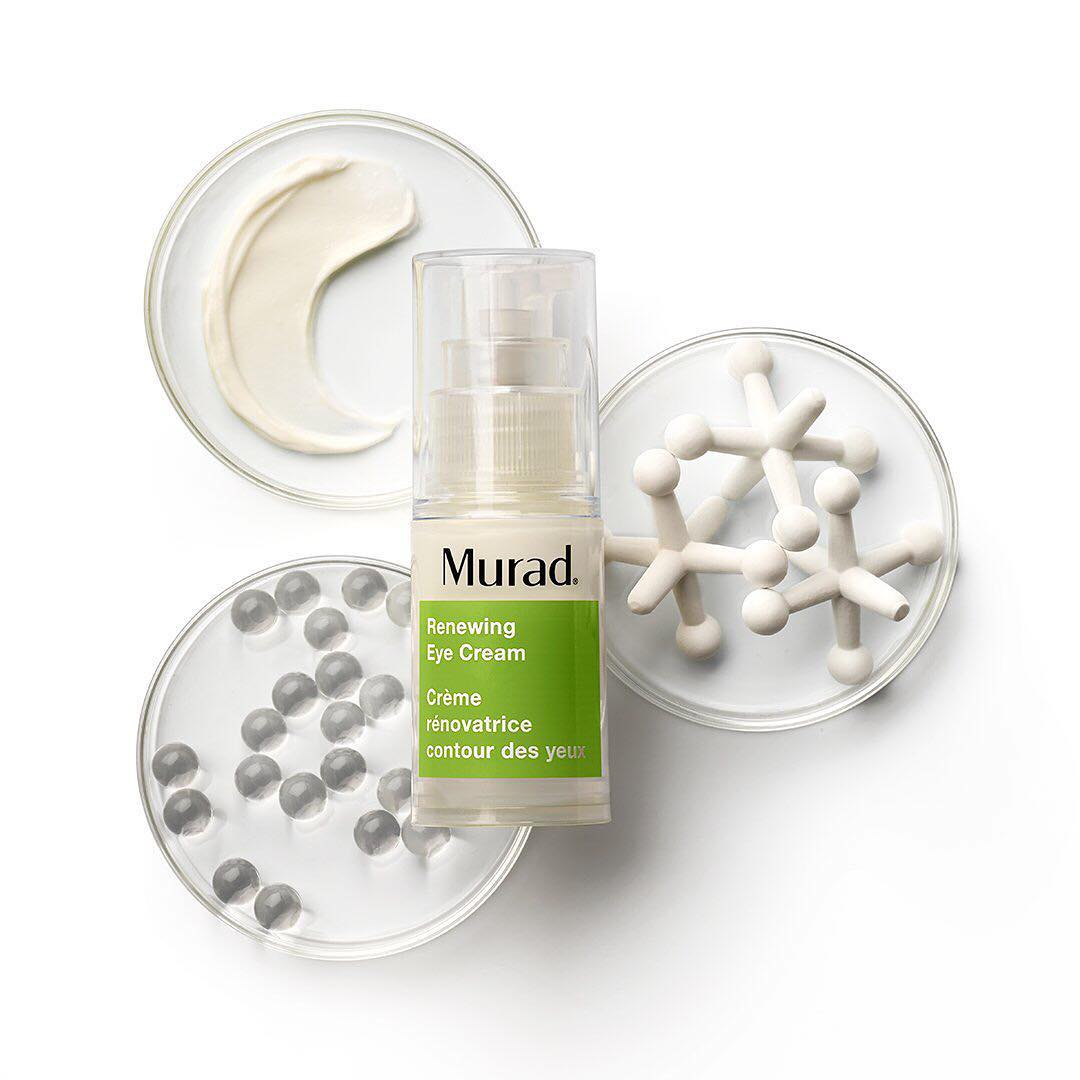 Renewing Eye Cream Murad Việt Nam 3