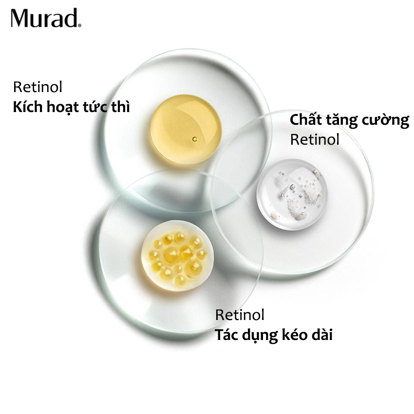Retinol Youth Renewal Night Cream Murad Việt Nam 2