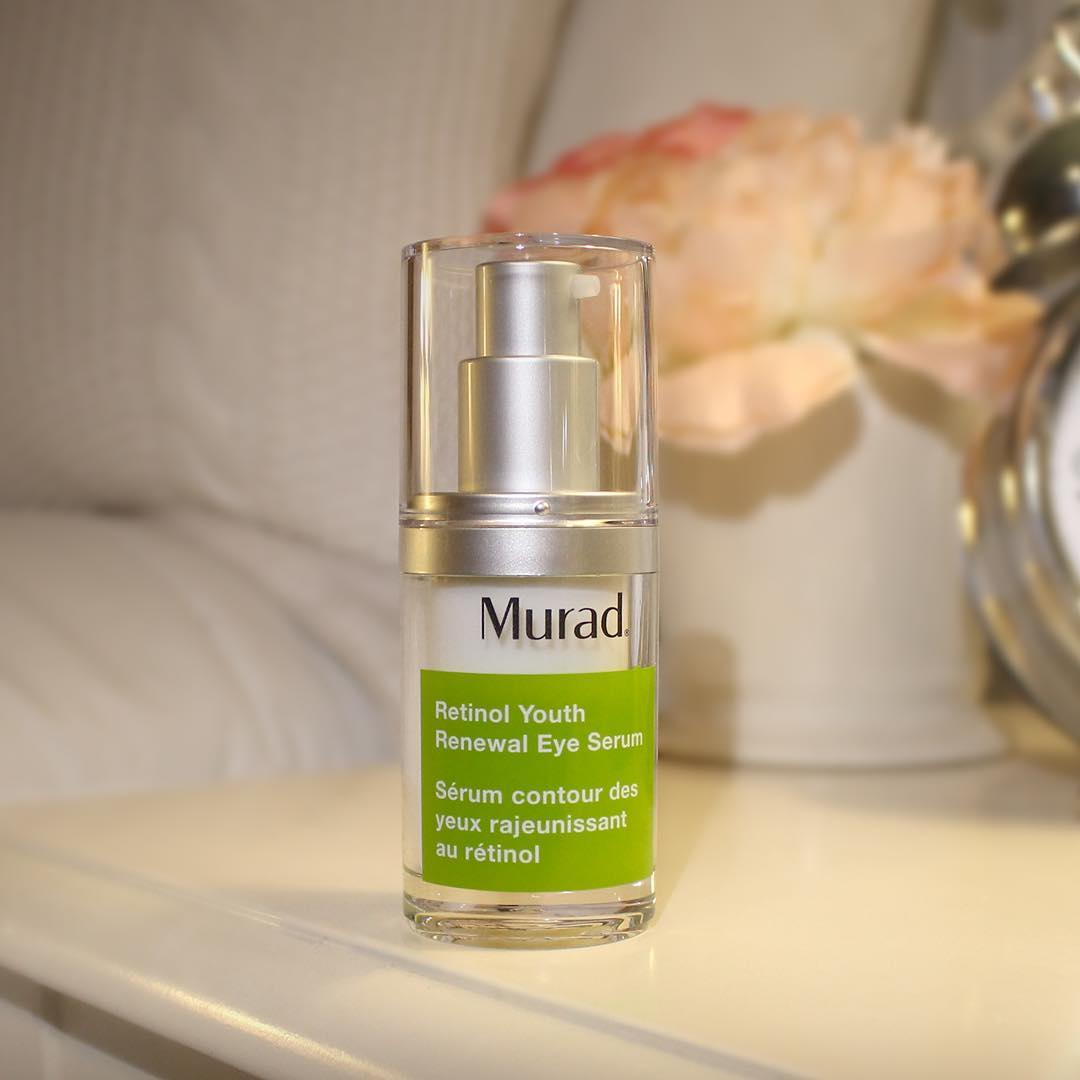 Retinol Youth Renewal Eye Serum Murad Việt Nam 1