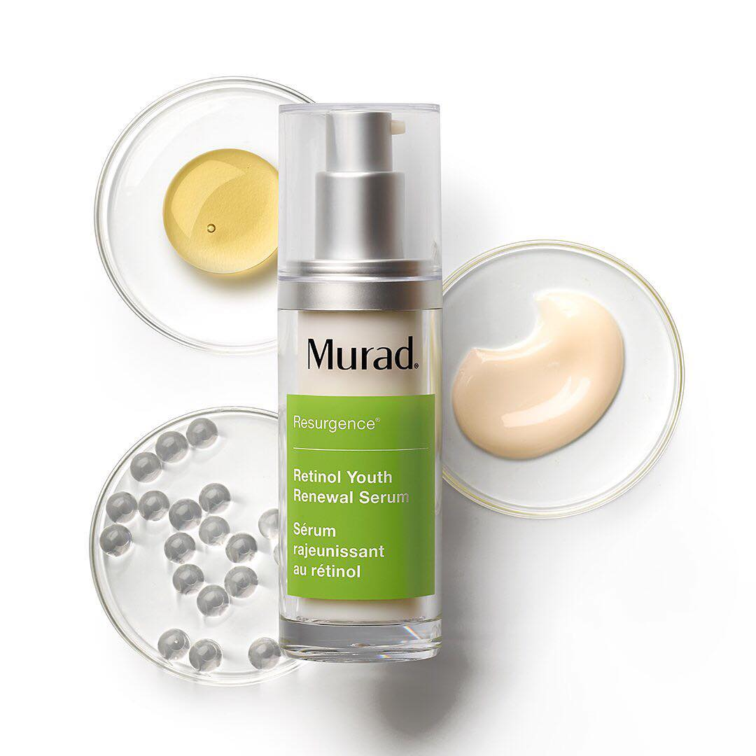 Retinol Youth Renewal Serum Murad Việt Nam 2