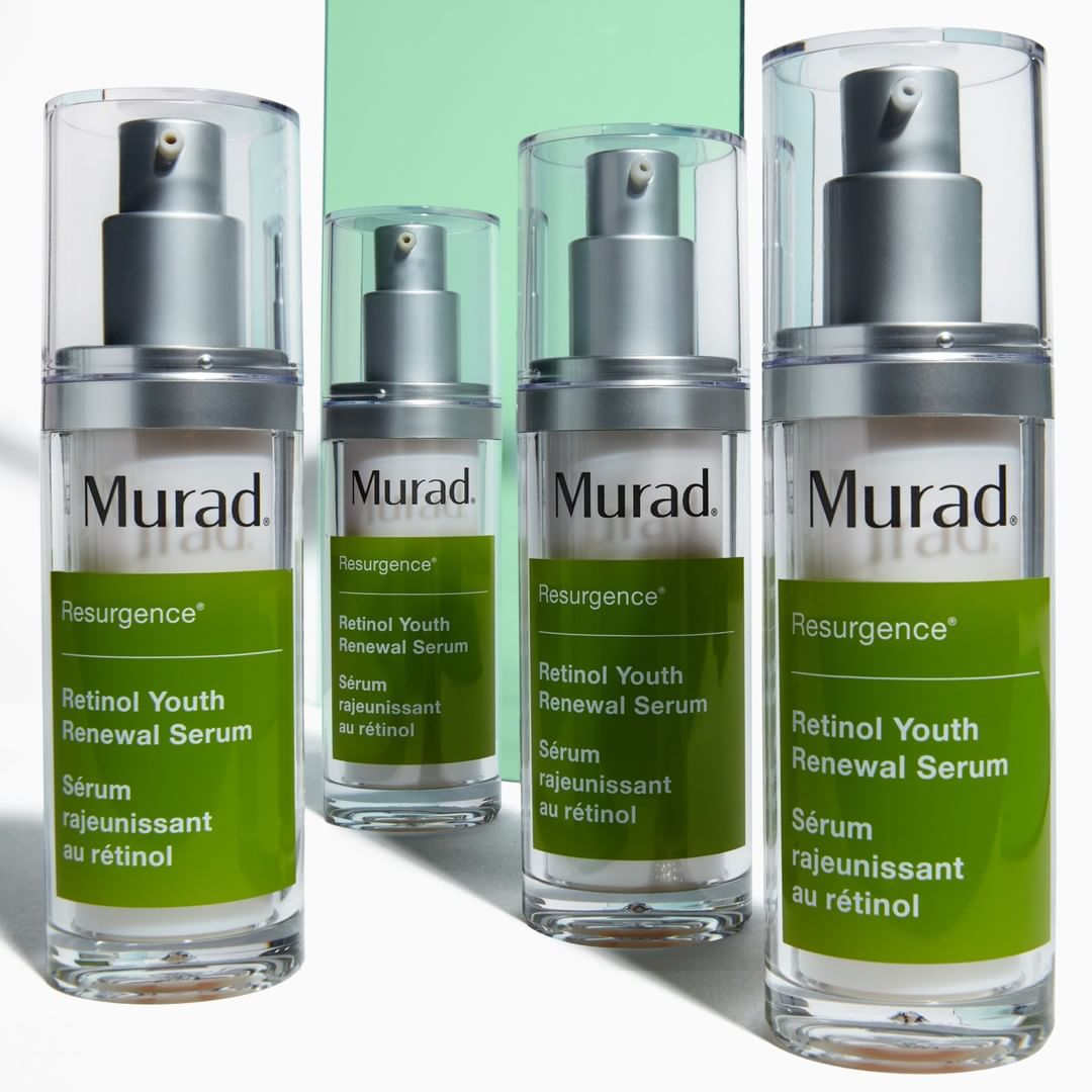 Retinol Youth Renewal Serum Murad Việt Nam 1